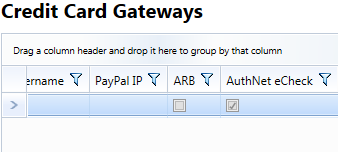 ACH Payments for Existing Invoices in Web Portal – Atlas